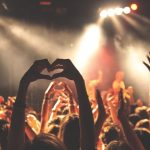 Concert Crowd Audience People  - Free-Photos / Pixabay